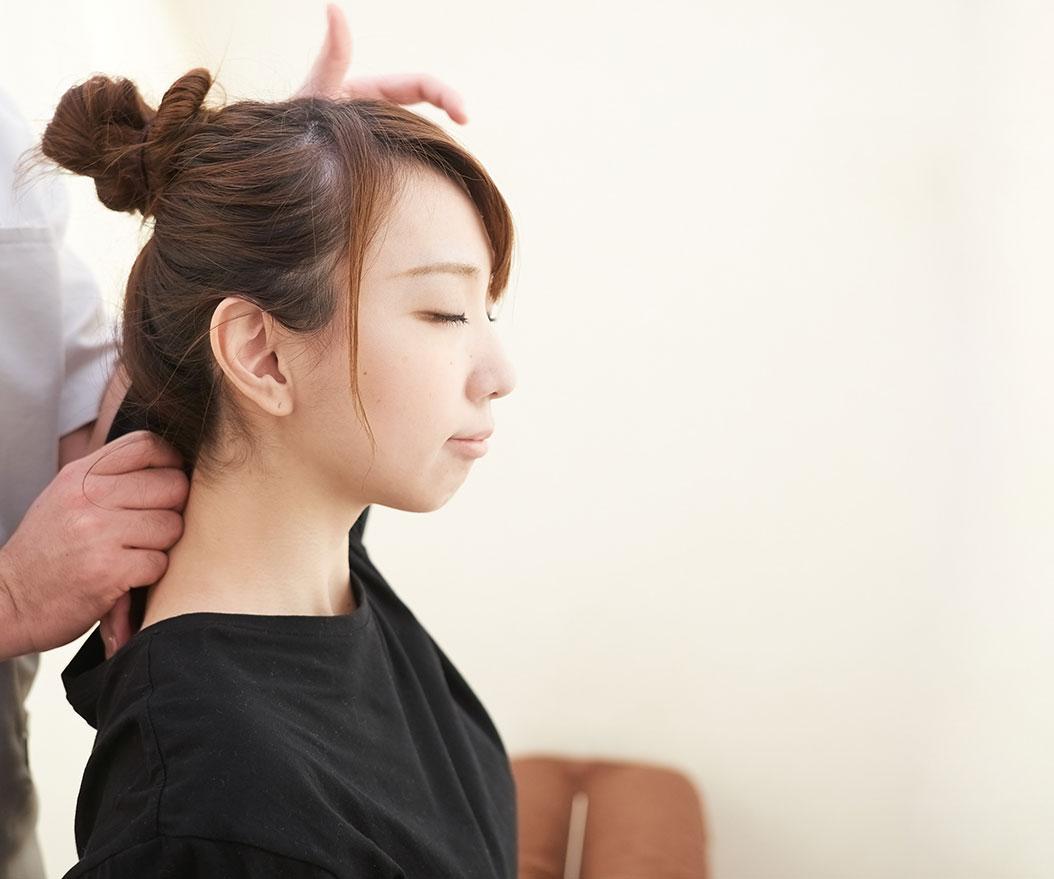 肩・腰・痛みの早期改善